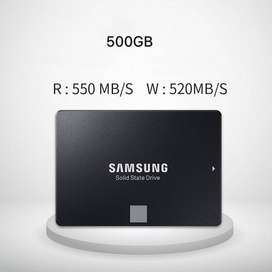 Disco Duro SSD Samsung 860 Evo 512gb