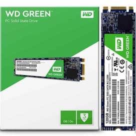 Disco Duro Estado Solido M.2 2280 240 Gb Wd Green