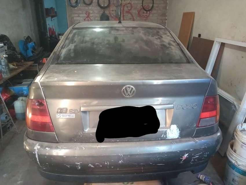VW polo mod.99 diesel
