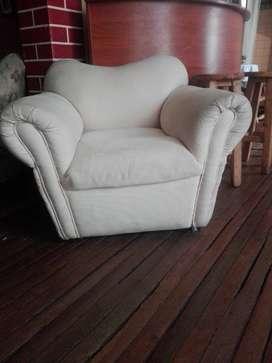 silla para sala