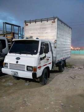 Vendo Kia Ceres Diesel