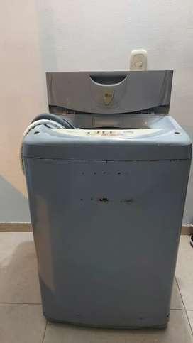 Lavadora usado