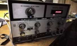 SENCORED CB42 automatic cb analyzer