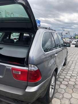 BMW x5 4400i