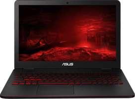 ASUS GAMER ROG G551 - Corei7 - 12GB RAM - SSD 512 GYGABITE - USADO