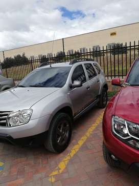 Hermosa renault duster expression2016