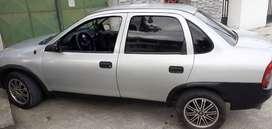 Chevrolet Corsa Win