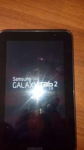 Tablet Samsung Galaxy 2 7.0