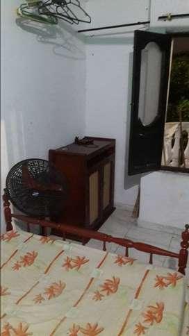 Arriendo habitaciones amobladas en el sur de Barranquilla