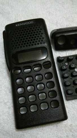 Carcasa Radio Telefono Kenwood