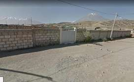 Alquilo terreno ideal deposito almacen taller DE 700 M2 AREQUIPA.