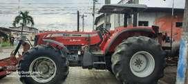 Se vende maquinaria agricola