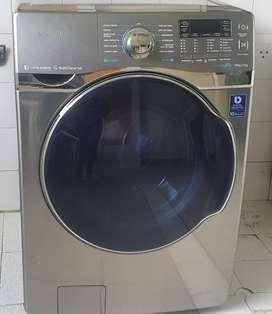 Vendo lavadora-secadora Samsung