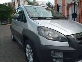 FIAT IDEA ADVENTURE 1.6 2014 FULL CON GAS, CUBIERTAS NUEVAS, IMPECABLE