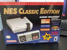 Venta Nintendo ness classic