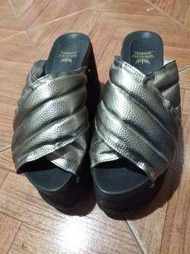 Zapatos Enriqueta garbero talle 38/39