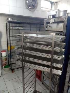 Gran Oportunidad venta de negocio panadería y comidas rápidas.
