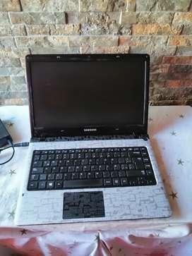 Vendo portátil samsung core i5