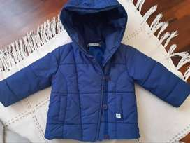 CAMPERA INFLABLE MIMO