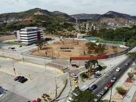 VENDO TERRENO URBANIZADO  EN SAN EDUARDO 7.024M2 - J. ZAVALA - R. SÁNCHEZ