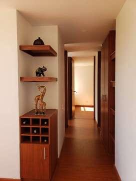 Apartamento arriendo Chia Naranjo 1- Samaria