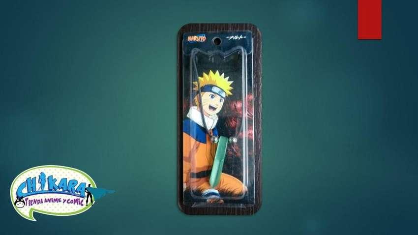 Naruto figuras accesorios anime