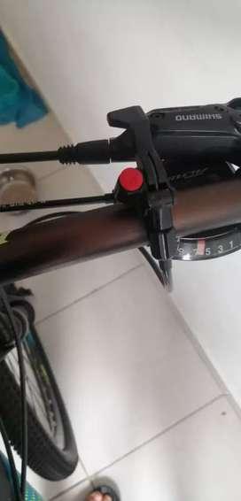 Bicicleta GW todo terreno ( Negociable )