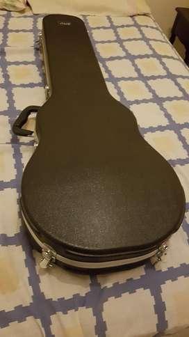 Estuche Rígido Guitarra Electrica