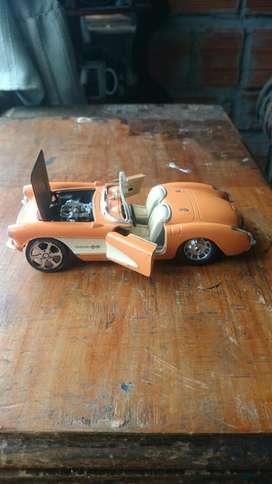 Vendo Carro de Coleccion Antiguo