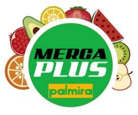Frutas y Verduras a Domicilio en Palmira - Fruve Online MercaPlus Palmira