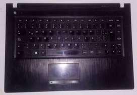 teclado lenovo G400s