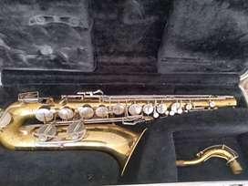 Saxofon tenor selmer bundy 2