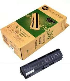 Batería original para portátil HP MU06