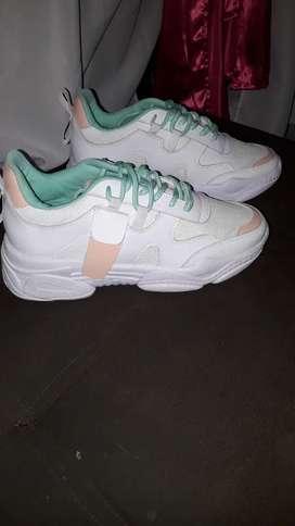 Zapato nacional