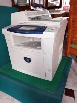 Impresoras XEROX 3635