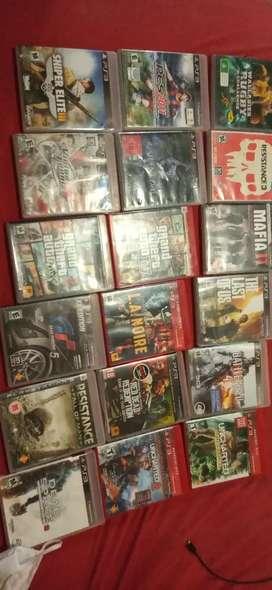PS3 juegos PS3 oferta todos $8.000