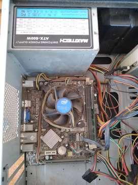 Mantenimiento y servicio técnico para su computador a domicilio ldl