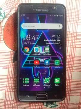 Samsung galaxy j5 Nuevo tiene protector vidrio