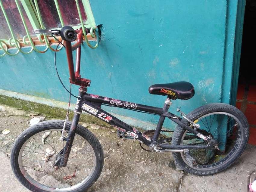 Se vende bicicleta en buen estado 0