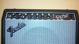 Amplificador Fender Frontman 25 para guitarra eléctrica