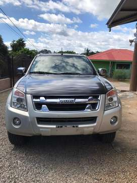 Isuzu d-max 3.0 turbo intercooler 4x4