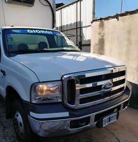 Vendo Ford 4000