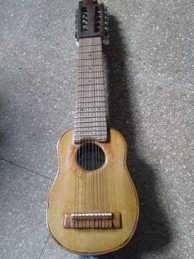 charango de luthier cedro