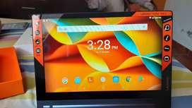 """Se vende tablet LENOVO ( YOGA TAB 3 10"""" ) nueva con todos sus accesorios."""