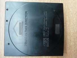 Cartucho 6CDs para Consola Model 20 NUEVO