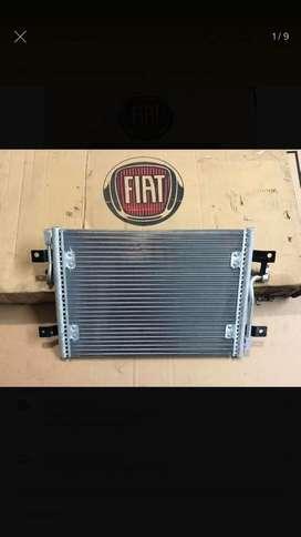 Radiador A/a Fiat Adventure 2015