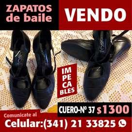 Zapatos de Baile N37