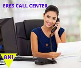 BUSCO CALL CENTER PARÁ LA PROVINCIA