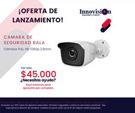 Sistema cámaras de seguridad CCTV OFERTA
