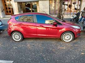 Ford fiesta kinect 2014